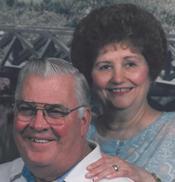 Gladys Irene <I>Anderson</I> Harvey