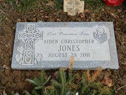 Aiden Christopher Jones