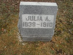 Julia A. Crocker