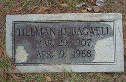 Tillman D. Bagwell