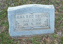 Alma Ray Bristol
