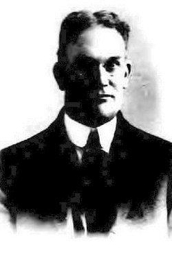 Kenneth Chisholm
