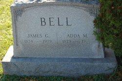 Adda M <I>Riden</I> Bell