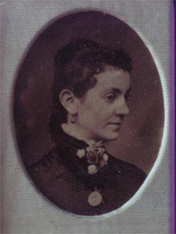 Anna Margaretha <I>Beisel</I> Schneider