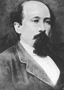 Benjamin Long