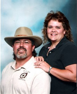 Karl and Lisa Wittstruck