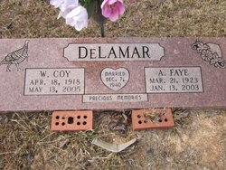 W. Coy DeLamar