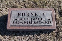 James Willard Burnett