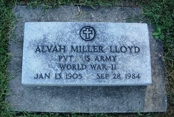 Alvah Miller Lloyd