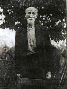 Samuel Houston Blythe