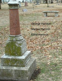 Martha Catherine Harroun