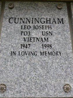 Leo Joseph Cunningham