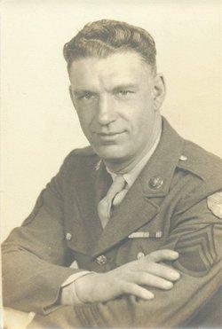 Sgt Harold S Sweet