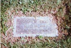 Noah William Riggs