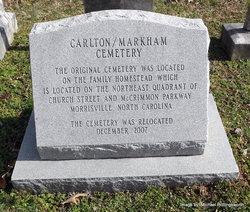 W. D. Carlton