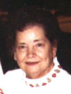Joan F. <I>Freeman</I> Murrey