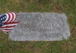 Daniel Ernest Alley