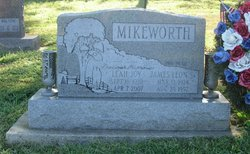 James Leon Mikeworth Sr.
