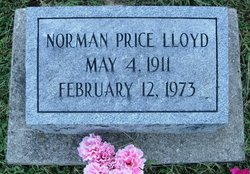 Norman Price Lloyd