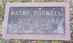 Kathy Cornell