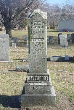 Alphonso Davenport