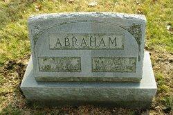 Fred Barger Abraham