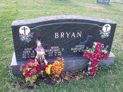 "John R. ""J.R."" Bryan"