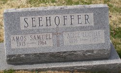 Alice Lucille Seehoffer