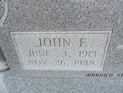 John F. Boeser