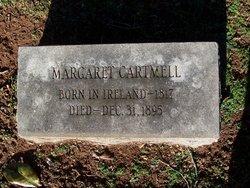 Margaret Cartmell