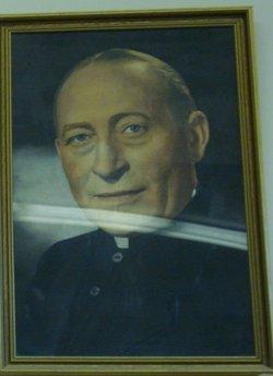 Rt Rev Msgr Nicholas H Wegner