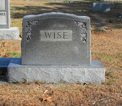 George Nelms Wise
