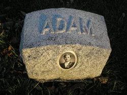 Adam Baga