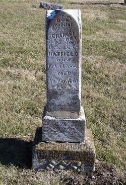 Charley Ora Hatfield