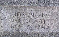 Joseph Hilary Brogan
