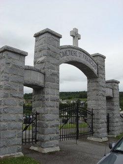 Saint-Francois-de-Beauce Cemetery