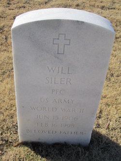 Will Siler