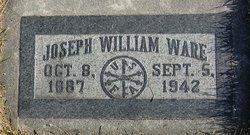 Joseph William Ware