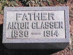 Anton Henry Classen, Sr