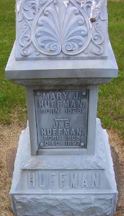 J E Huffman
