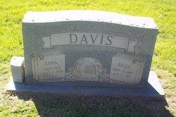 Ethel Arthelia <I>Reach</I> Davis