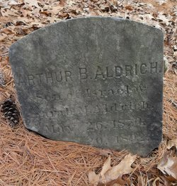 Arthur B. Aldrich