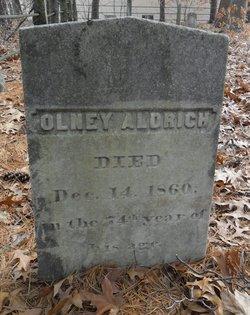 Olney Aldrich
