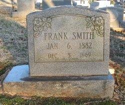 Frank Thomas Smith