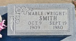 Mable Smith