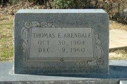 Thomas E. Arendale