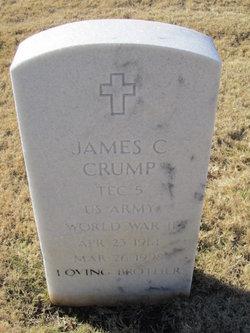 James C Crump