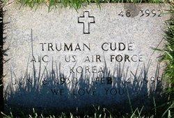 Truman Cude