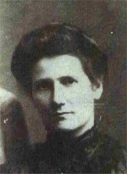 Florence Faye <I>Houck</I> Coffey