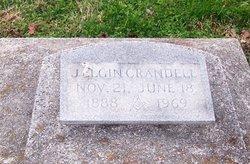 John Elgin Crandell